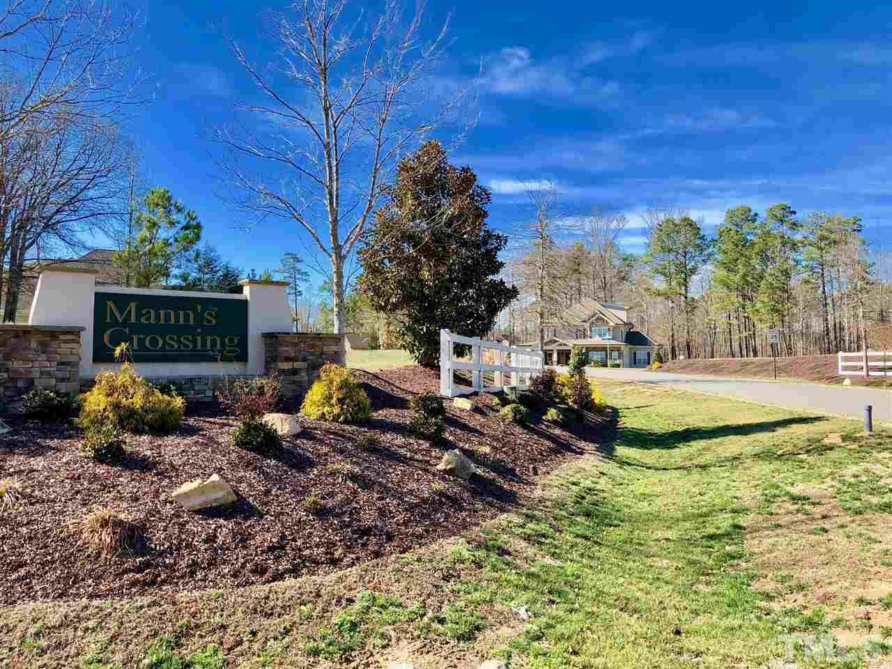 240 Tobacco Road  Pittsboro, NC 27312 - 14