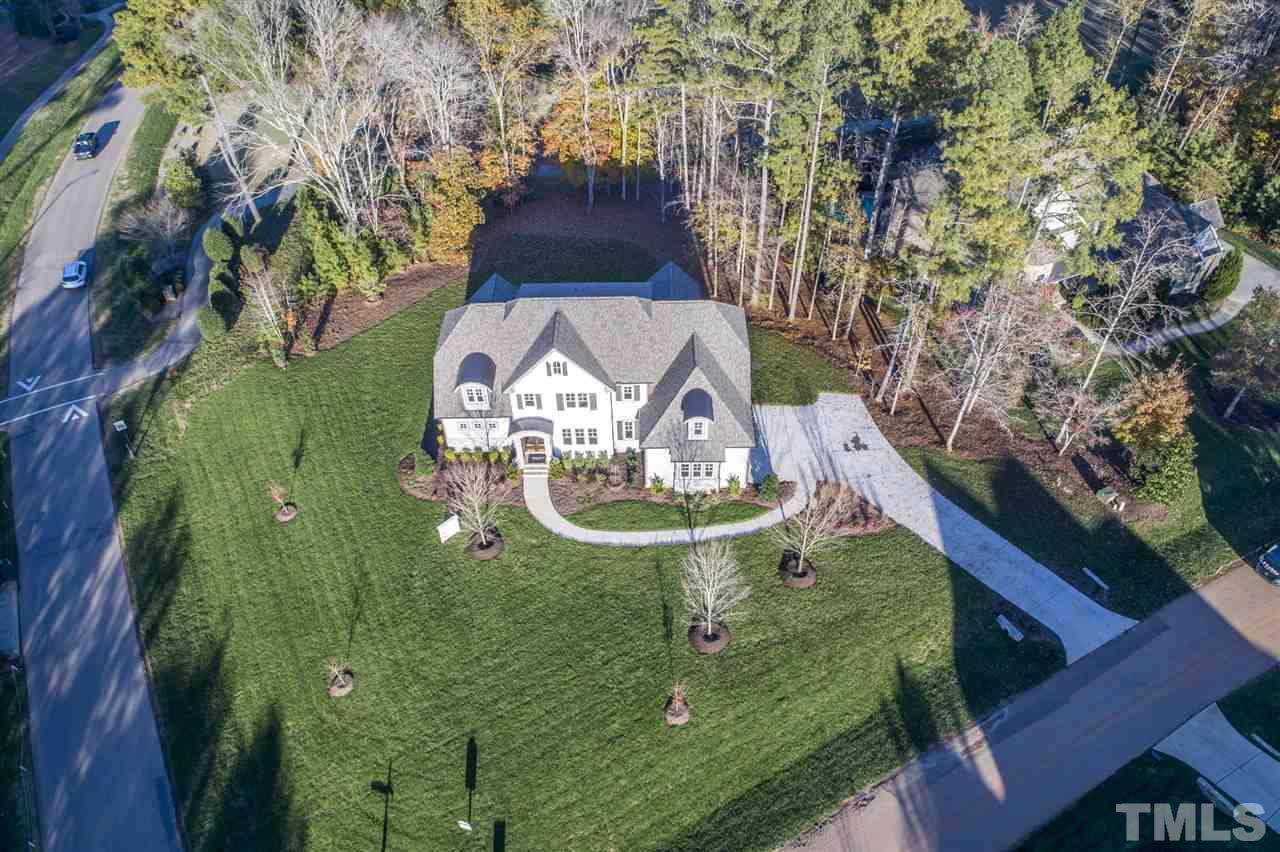1301 Eagleson Lane  Wake Forest, NC 27587 - 2