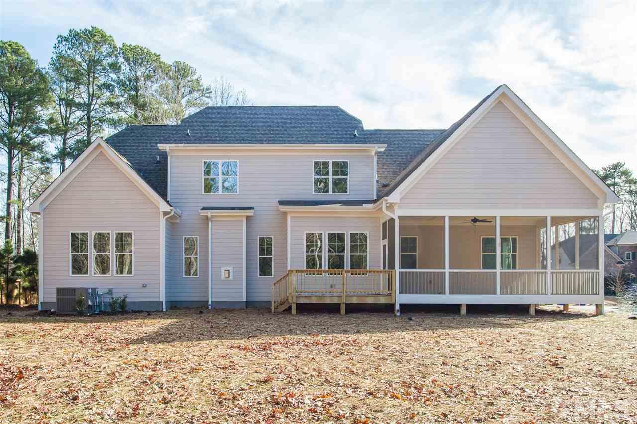 1009 Mocker Nut Lane  Chapel Hill, NC 27517 - 3