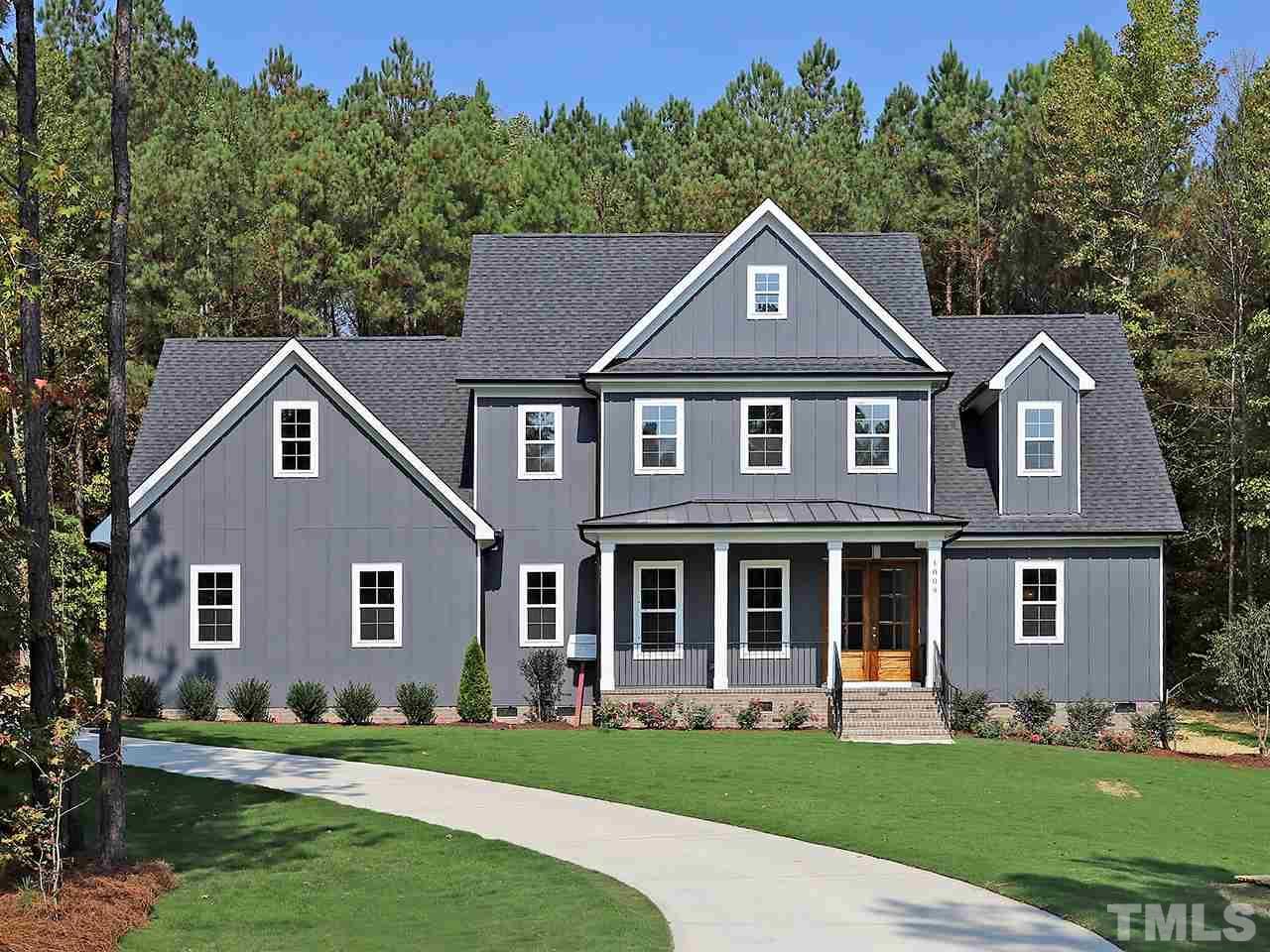 90 Morgan Ridge Way  Chapel Hill, NC 27516